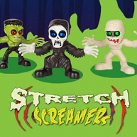 Stretch Screamers