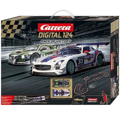 Carrera DIGITAL 124 - Race of Victory 23621