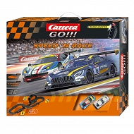 Carrera GO!!! - Speed'n Race 62396