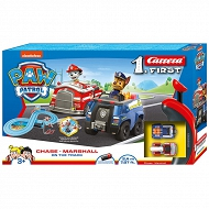 Carrera First 1. - PAW Patrol - On the Track 63033
