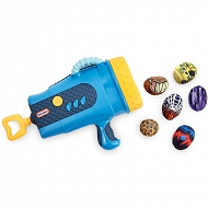 Little Tikes My First Mighty Blasters Wyrzutnia Dual Blast 651267