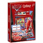 Clementoni - Quizzy - Cars 60705