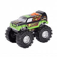 Road Rippers - 4x4 Monster Truck Armored 33096