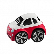 Chicco - Mini Turbo Touch Fiat 500 07666