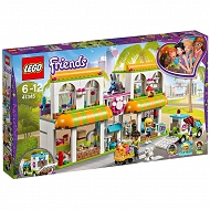 LEGO Friends - Centrum zoologiczne w Heartlake 41345