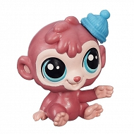 Littlest Pet Shop - Cash Palmer B2168 A8229