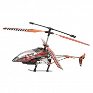 Carrera RC - Neon Storm Helikopter 2,4GHz 501034