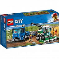 LEGO City - Transporter kombajnu 60223