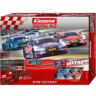Carrera DIGITAL 143 - DTM Victory 40040