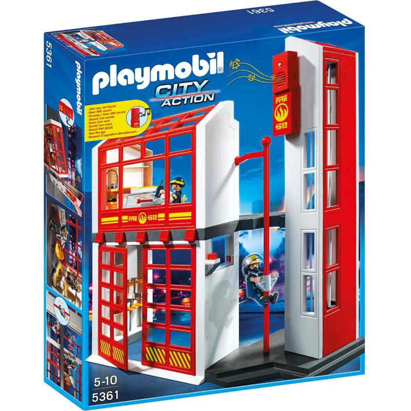 Playmobil 5361 Playmobil Playmobil -...