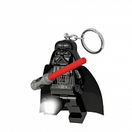 LEGO Star Wars - Latarka LED i brelok 2w1 Darth Vader KE121