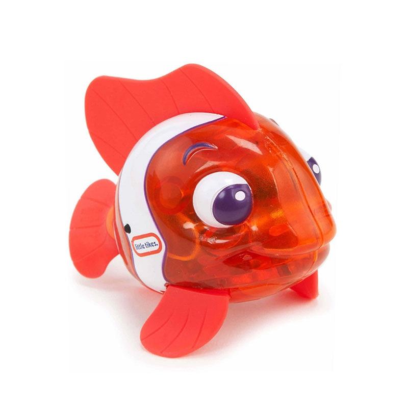 Little Tikes  Pływająca rybka Błazenek Czerwona 638220 638008 -> Kuchnia Little Tikes Czerwona