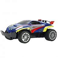 Carrera RC - Blue Speeder 2 1:16 2,4GHz 160120