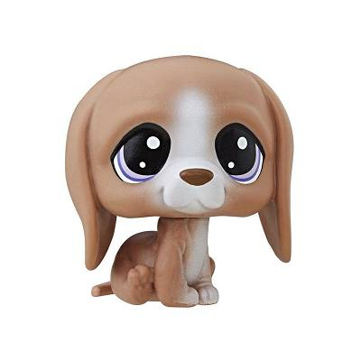 Littlest Pet Shop - Pies Rover Houner C1177