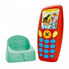 Fisher Price - Interaktywny telefonik Binga FVF20