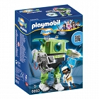 Playmobil - Super 4 Robot Cleano 6693
