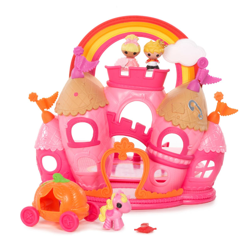 MGAE 529538 MGA Entertainment Tinies...