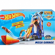 Hot Wheels City Mega garaż rajdowy FTB68