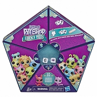 Littlest Pet Shop - Lucky Pets Multi Pak E7258