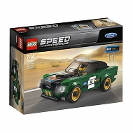 LEGO Speed Champions - Ford Mustang Fastback z 1968 75884