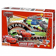 Trefl - Gra Cars Speed Up 00565