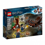 Lego Harry Potter - Legowisko Aragoga 75950