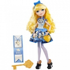 Ever After High - Royalsi Lalka Blondie Lockes CBR85 CBR49