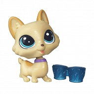 Littlest Pet Shop - Corgi Regalton B4781