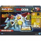 Hasbro - Angry Birds Star Wars - Jenga Telepods 2w1 Death Star A6060 A6059