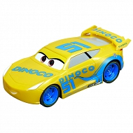 Carrera GO!!! - Disney CARS Auta 3 Dinoco Cruz 64083