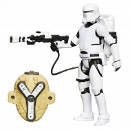 Hasbro Star Wars - First Order Flametrooper B3969 B3963