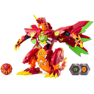 Bakugan - Draganoid Maximus 20113269