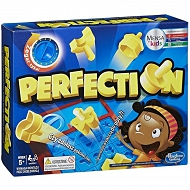 Hasbro - Gra Perfection C0432