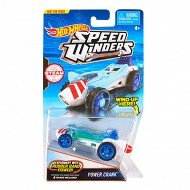 Hot Wheels - Autonakręciaki Auto Power Crank DPB72 DPB70