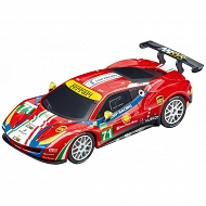 Carrera DIGITAL 143 - Ferrari 488 GT3 AF Corse, No. 71 41407