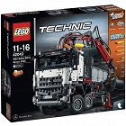 LEGO Technic - MERCEDES-BENZ AROCS 3245 42043