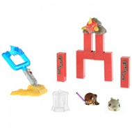 Angry Birds Star Wars - Telepods Battle on Geonosis A6094 A6092