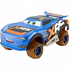 Mattel - Auta Cars Xtreme Racing Series Barry DePedal GBJ41