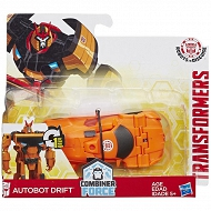 Hasbro - Transformers Combiner Force  Jeden Ruch Autobot Drift C0647