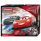 Carrera GO!!! - Disney Auta CARS3 Fast Not Last 62416