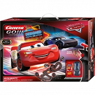 Carrera GO!!! - Disney Pixar Cars Neon Nights 62477