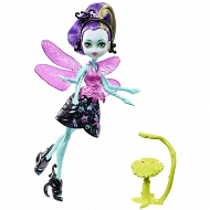 Monster High - Skrzydlata mała Wingrid FCV48