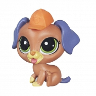 Littlest Pet Shop - Pup Tacaro B4780