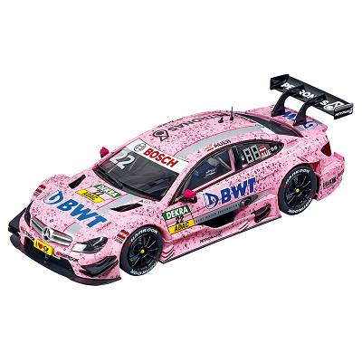 Carrera DIGITAL 132 - AMG Mercedes C-Coupe DTM L.Auer No.22 30777