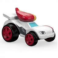 Fisher Price Blaze - Speedrick DTK23