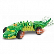Hot Wheels - Pojazd Mutant Machines Comander Croc 90731