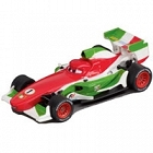 Carrera GO!!! - Disney CARS Auta 2 Paltegumi Francesco Bernoulli  61194