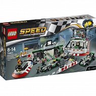 LEGO Speed Champions - Mercedes AMG Petronas 75883