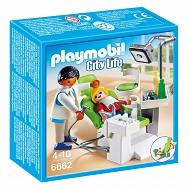 Playmobil - Dentysta 6662