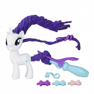 My Little Pony - Stylowa grzywa Rarity B9619